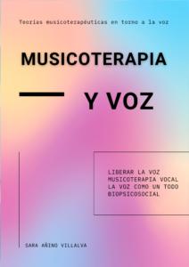 musicoterapia voz