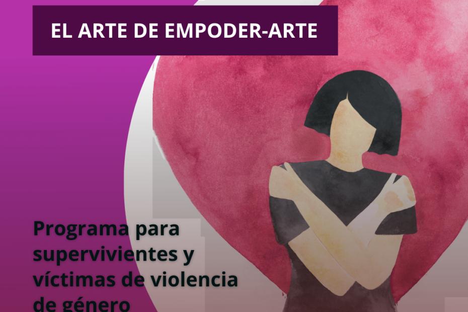 empoderamiento buentrato violencia de género